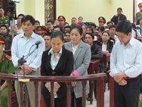 Xét xử sơ thẩm vụ tiêm nhầm vaccine tại Quảng Trị