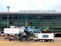 Tân Sơn Nhất lọt top 10 sân bay có tiến bộ nhất thế giới