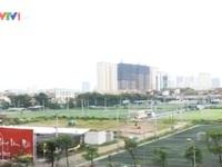 Hà Nội: Sử dụng sai mục đích đất dành cho sân chơi, công viên