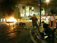 Vụ đánh bom ở Bangkok nhằm phá hoại ngành du lịch Thái Lan?