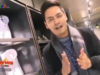MC Phan Anh chia sẻ bí quyết mặc đẹp trong mùa đông