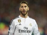 """Sergio Ramos """"nằng nặc"""" đòi tới Man Utd"""