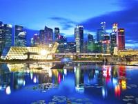 Singapore - Mảnh đất tương lai của các triệu phú