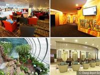 Changi Singapore đứng đầu Top 10 sân bay tốt nhất thế giới