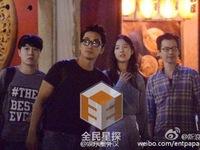 Lưu Diệc Phi chia sẻ về tình yêu với Song Seung Hun