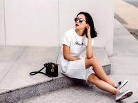 4 ý tưởng thời trang đường phố năng động cuối tuần