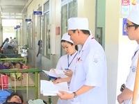 Khánh Hòa: Quá tải bệnh viện tuyến huyện do sốt xuất huyết