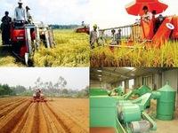 Đột phá trong chính sách tín dụng cho nông nghiệp