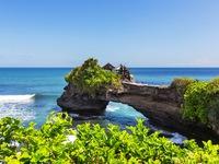 Miễn thị thực - Chiến lược thúc đẩy du lịch của Indonesia