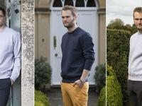 Áo len siêu bền, 30 năm vẫn dùng tốt