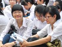 Công tác chuẩn bị cho kỳ thi tốt nghiệp THPT Quốc gia cơ bản hoàn tất