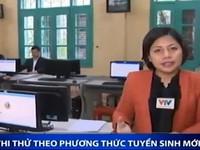 ĐH Quốc gia Hà Nội thi thử theo phương pháp tuyển sinh mới