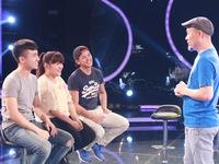 Vietnam Idol 2015: Top 3 tự tin với những ca khúc được đo ni đóng giày
