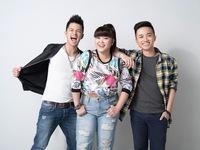 Vietnam Idol 2015: Top 3 háo hức chờ gặp người hâm mộ