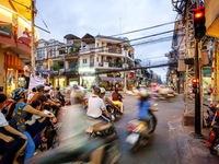 TP.HCM, Hà Nội lọt Top điểm đến giá trị nhất năm 2016