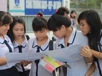 Phương thức tra cứu điểm thi THPT Quốc gia 2015
