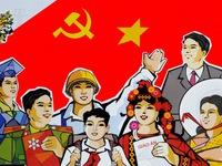 Những mốc son của Đảng Cộng sản Việt Nam
