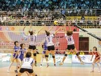 VTV Cup – Vườn ươm tài năng cho bóng chuyền nữ Việt Nam