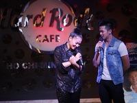 Vietnam Idol 2015: GK Thu Minh khuyên Trọng Hiếu nên khiêm tốn