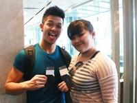 Vietnam Idol 2015: Bích Ngọc và Trọng Hiếu bỏ qua tâm lý thắng thua