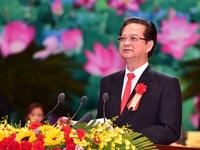 Thủ tướng phát động phong trào thi đua giai đoạn 2016 - 2020
