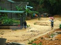 Thủ tướng chỉ đạo ứng phó khẩn cấp với mưa, lũ ở Quảng Ninh