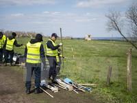 Nga hối thúc Mỹ công bố dữ liệu vệ tinh về thảm kịch MH17