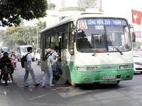 WB tài trợ 124 triệu USD cho giao thông công cộng TP.HCM