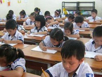 3 trường có phương thức tuyển sinh vào lớp 6 được chấp thuận