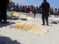 Tunisia: Tấn công khủng bố khiến 28 người thiệt mạng