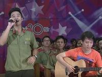 Tuổi 20 hát 2015 mở rộng khu vực tìm kiếm tài năng