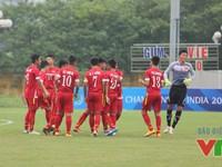 U16 Việt Nam chính thức góp mặt tại VCK U16 châu Á 2016