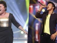 Hành trình tới chung kết của Top 2 Vietnam Idol