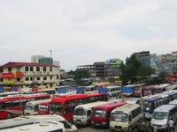 Lập ba đoàn kiểm tra liên ngành về giá cước vận tải