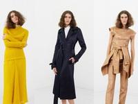Victoria Beckham ra mắt BST thời trang mới tinh tế