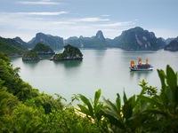 Việt Nam - điểm du lịch an toàn cho du khách đi một mình