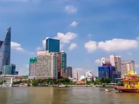Việt Nam tuyệt đẹp trong clip quảng bá Welcome to Vietnam