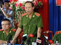 Vụ thảm sát ở Bình Phước: Đủ chứng cứ để khẳng định hung thủ