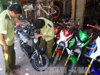 Hà Nội bắt buộc đăng ký cho xe máy điện từ 6/12