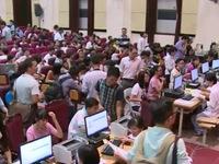 Rút kinh nghiệm đợt 1, Bộ GD&ĐT hướng dẫn xét tuyển nguyện vọng bổ sung
