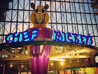 Walt Disney World - Thiên đường của tín đồ yêu chuột Mickey