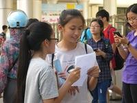 Công thức tính điểm xét tuyển tốt nghiệp THPT quốc gia 2016
