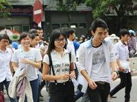 TP.HCM: Nhiều trường Đại học công bố điểm thi THPT quốc gia