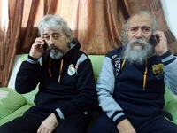 Libya giải cứu 2 con tin bị IS bắt cóc