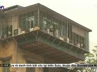 Cải tạo, xây dựng lại chung cư cũ tại Hà Nội: Còn nhiều rào cản!