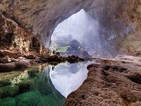 Sơn Đoòng lọt vào top hang động kỳ vĩ nhất thế giới