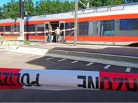 Thụy Sĩ: Tấn công bằng dao trên tàu hỏa,  6 người bị thương