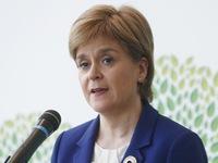Quốc hội Scotland cân nhắc phủ quyết Brexit