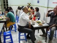 Hà Nội đứng đầu Top 16 thành phố có ẩm thực tuyệt vời nhất thế giới