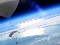 Trải nghiệm tuyệt vời khi du lịch không gian bằng khinh khí cầu
